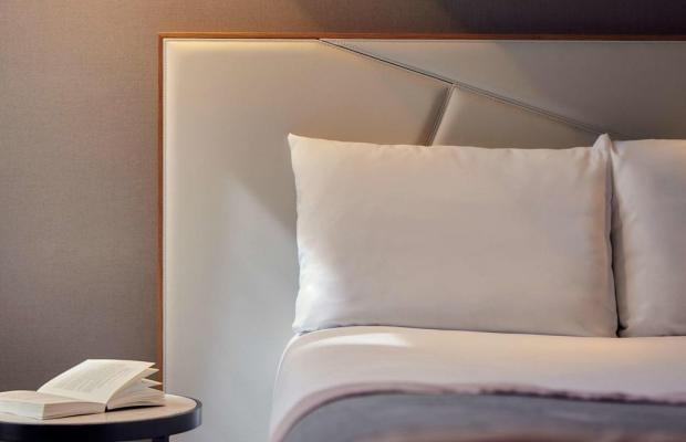 фото отеля Mercure Paris Opera Garnier изображение №17