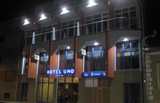 фото отеля Uno изображение №21