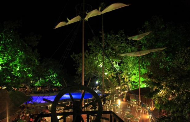 фотографии Dakak Park Beach Resort изображение №44