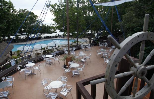 фото Dakak Park Beach Resort изображение №34