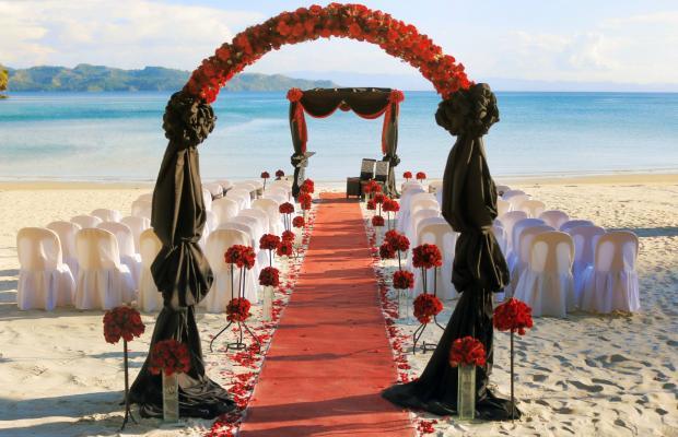 фото отеля Dakak Park Beach Resort изображение №17