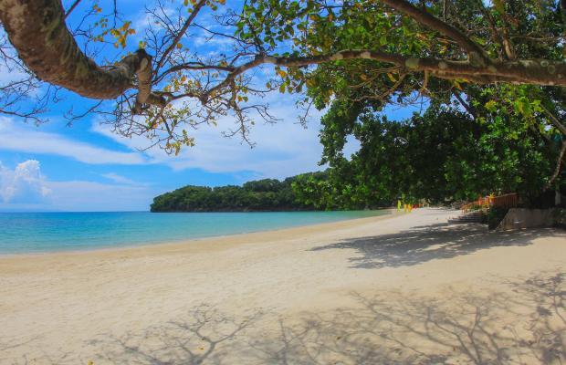 фото Dakak Park Beach Resort изображение №10