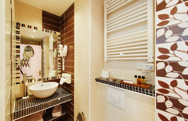 фотографии отеля Poussin изображение №27