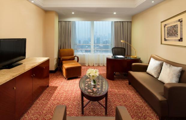 фотографии отеля Radisson Blu Hotel Shanghai New World изображение №23