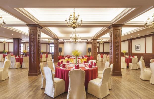 фото отеля Jin Jiang Pacific изображение №29