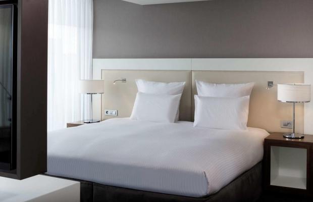 фото отеля Pullman Paris Centre - Bercy изображение №25