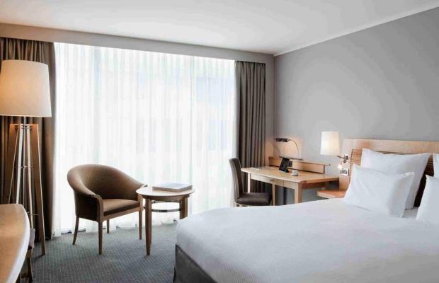 фото отеля Pullman Paris Centre - Bercy изображение №13