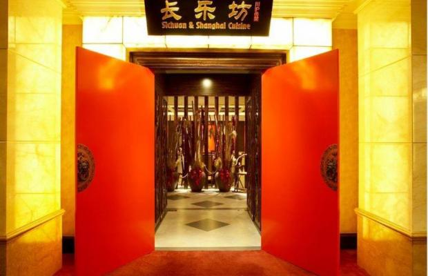 фотографии Jin Jiang Tower изображение №28