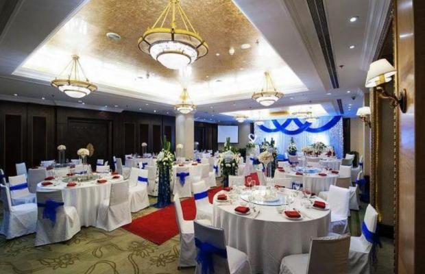 фотографии отеля Jin Jiang Tower изображение №23