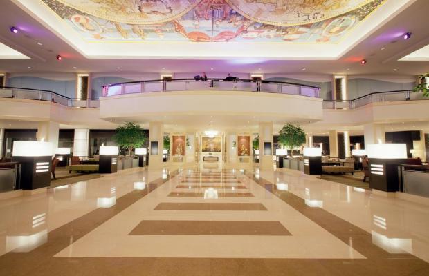 фотографии отеля Waterfront Cebu City Hotel & Casino изображение №3