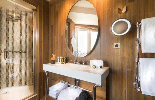 фотографии отеля Maison FL (ex. Regina De Passy) изображение №19