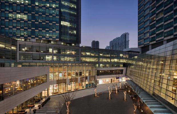 фото Kerry Hotel Pudong изображение №58