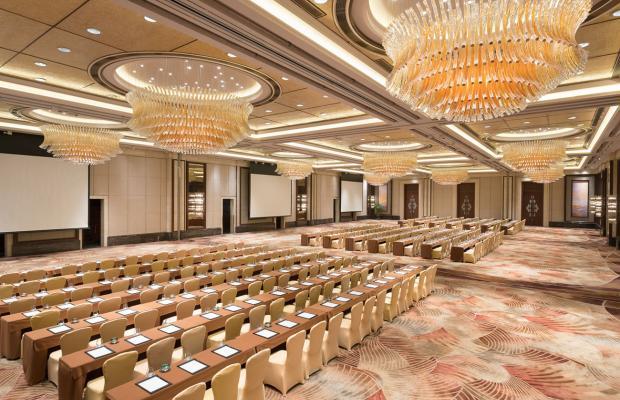 фотографии Kerry Hotel Pudong изображение №48
