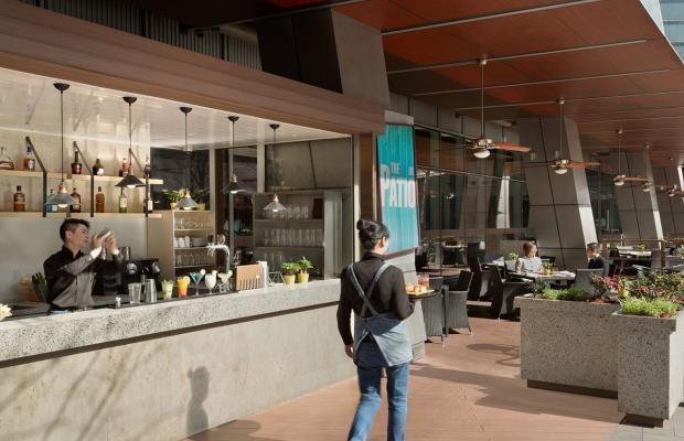 фото отеля Kerry Hotel Pudong изображение №33