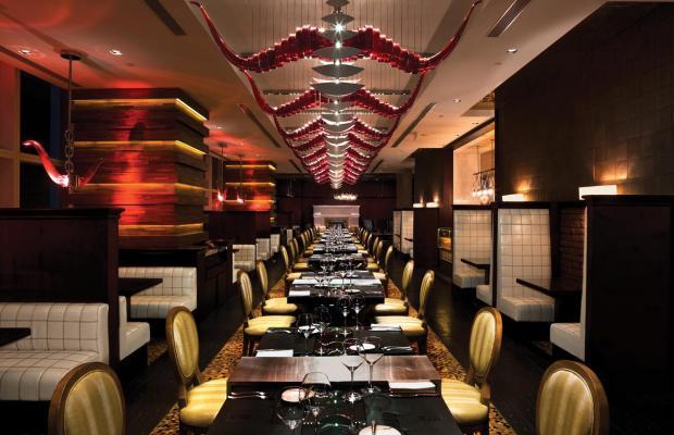 фото отеля Kerry Hotel Pudong изображение №5