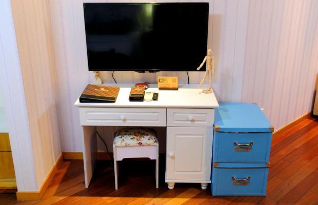 фото Kingland Serviced Apartment изображение №26