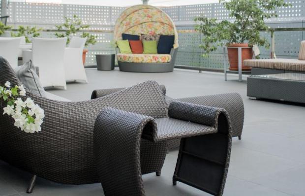 фотографии отеля Alicia Apartelle изображение №3