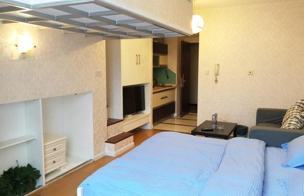 фотографии отеля Tongji Garden Apartment Hotel Shanghai (ex. Tong Ji Garden Service Apartment) изображение №15