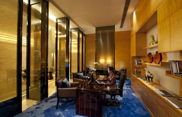 фотографии Hilton Guangzhou Baiyun изображение №28