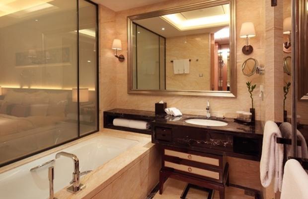 фотографии отеля Hilton Guangzhou Baiyun изображение №11