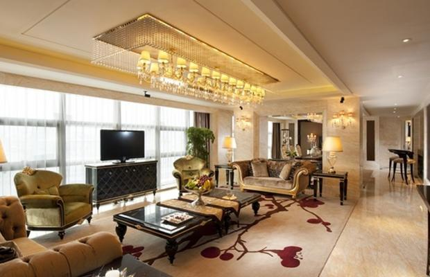 фотографии Hilton Guangzhou Baiyun изображение №8