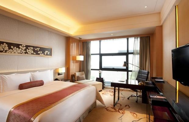 фотографии отеля Hilton Guangzhou Baiyun изображение №7