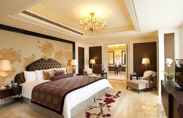 фотографии отеля Hilton Guangzhou Baiyun изображение №3
