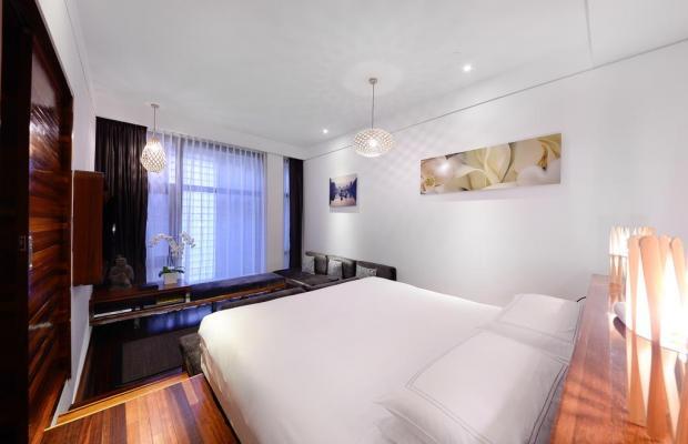 фото  URBN Boutique Shanghai (ex. URBN Hotel) изображение №22