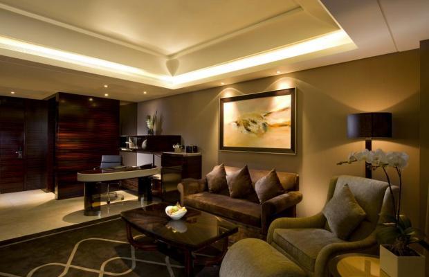 фотографии Hilton Shanghai Hongqiao изображение №44