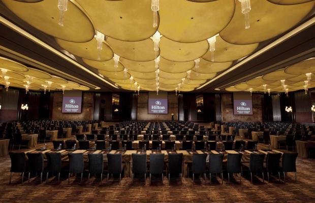 фотографии отеля Hilton Shanghai Hongqiao изображение №43