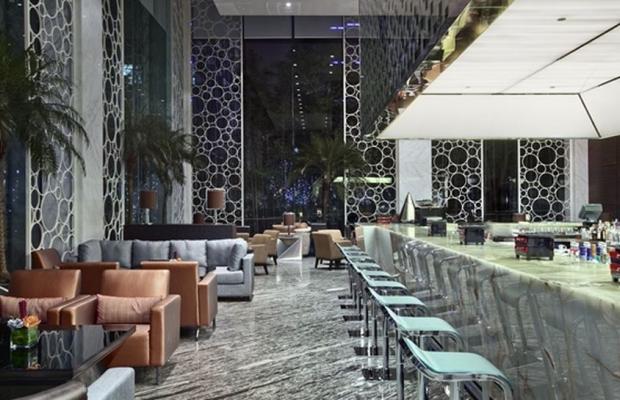 фотографии отеля Hilton Shanghai Hongqiao изображение №27
