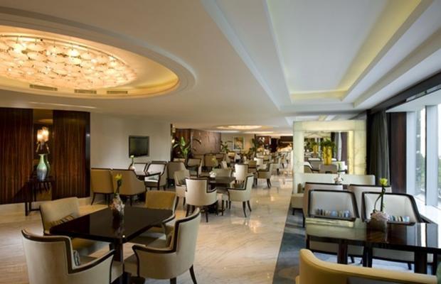 фотографии отеля Hilton Shanghai Hongqiao изображение №23