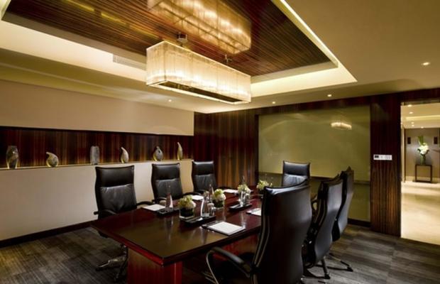 фото Hilton Shanghai Hongqiao изображение №22