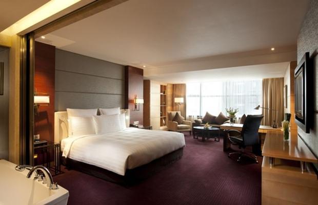 фото отеля Hilton Shanghai Hongqiao изображение №21