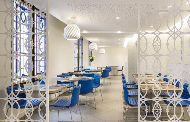 фотографии Holiday Inn Paris Gare de l'Est изображение №20