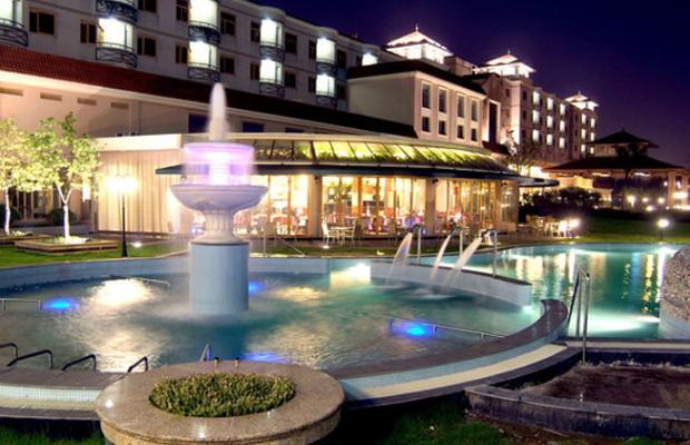 фотографии отеля Vivasha Resort изображение №11