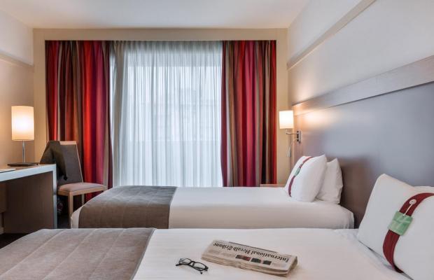 фото Holiday Inn Paris Montparnasse Pasteur изображение №2