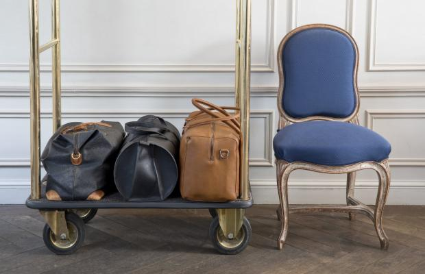 фотографии отеля Hotel De Buci by MH изображение №39