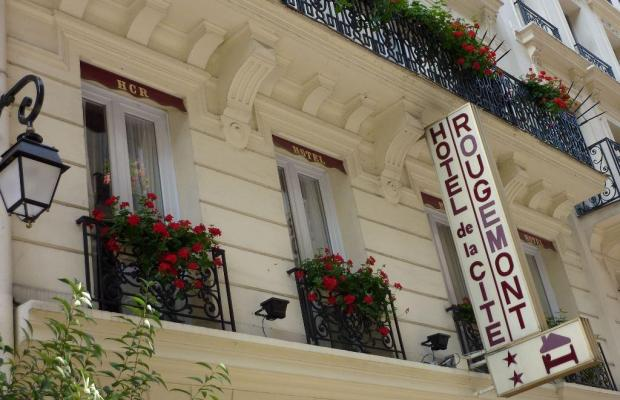 фотографии De La Cite Rougemont изображение №20