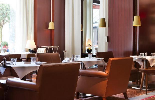 фотографии отеля Le Royal Monceau Raffles Paris изображение №23
