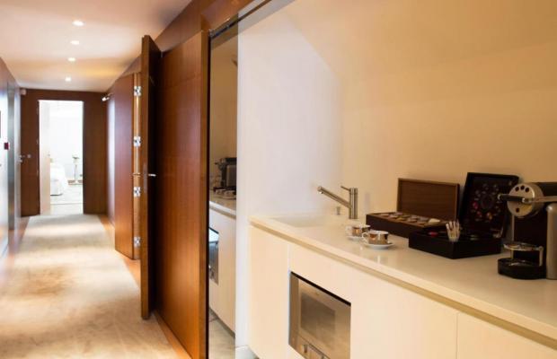 фотографии отеля Le Royal Monceau Raffles Paris изображение №7