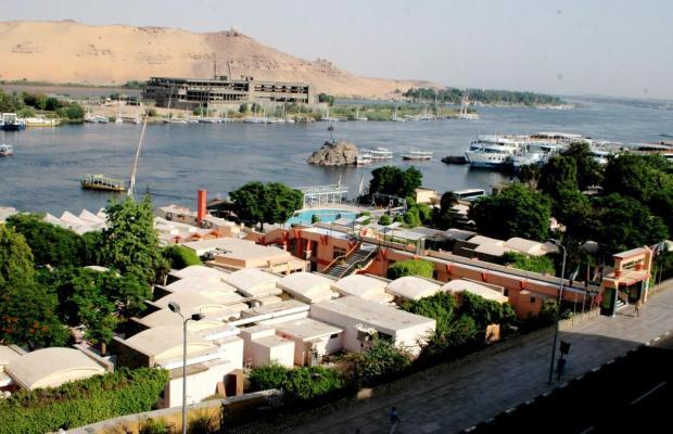 фотографии отеля Pyramisa Isis Corniche Aswan Resort (ex. Isis Cornish) изображение №27