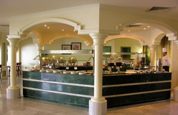 фото отеля Pyramisa Isis Corniche Aswan Resort (ex. Isis Cornish) изображение №13