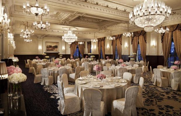 фото Waldorf Astoria Shanghai on the Bund изображение №14