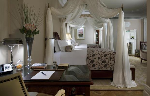 фото отеля Waldorf Astoria Shanghai on the Bund изображение №5
