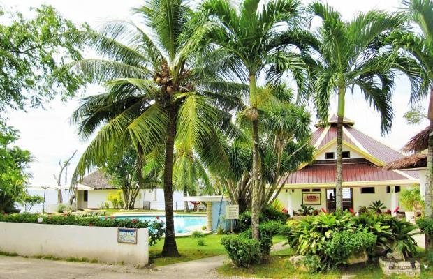 фото Quo Vadis Beach Resort изображение №26