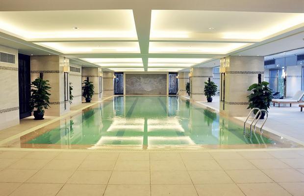 фотографии отеля Wyndham Bund East Shanghai изображение №27