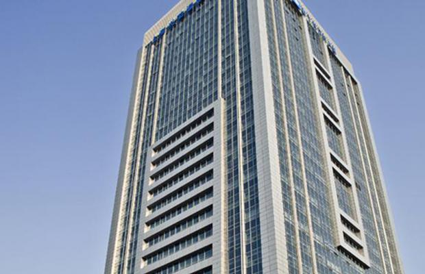 фото отеля Wyndham Bund East Shanghai изображение №9