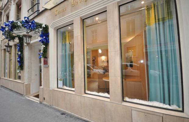 фотографии отеля Saint Georges Lafayette изображение №19