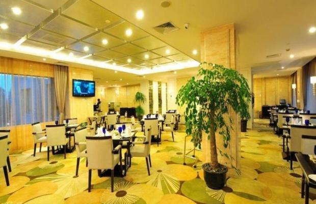 фото отеля Lee Gardens Hotel Shanghai (ex. Xuhui International Executive Suites Shanghai) изображение №13